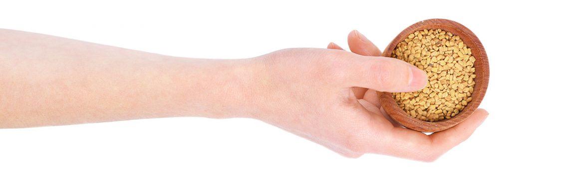 8 Ways Fenugreek Benefits Men's Health