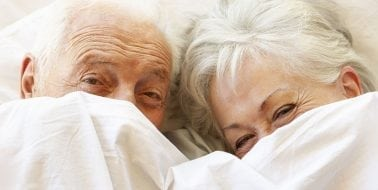 Busting Common Myths About the Sex Lives of Seniors