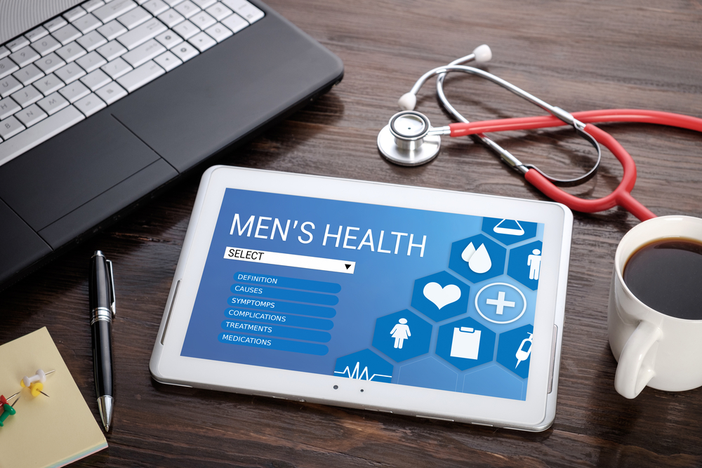 Men's Sexual Health: Must-Have Medical Tests Every Man Needs