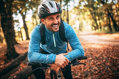 New Study Disputes Previous Findings That Cycling Damages Men's Sexual Health
