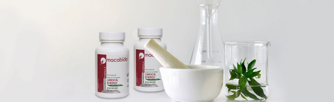 What Makes Macabido the Best Libido Formula for Women?