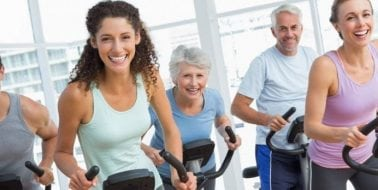 Exercise Alleviates Sexual Side Effects of Antidepressants