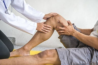 Sexual Function Improves After Hip or Knee Replacement Surgery 1