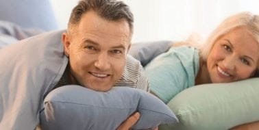 Sexual Function Improves After Hip or Knee Replacement Surgery