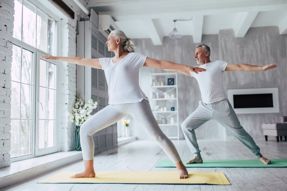 Yoga Improves Sexual Function in Women and Men