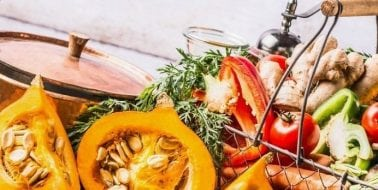 4 Autumn Maca Recipes for Energy, Better Libido and More