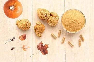 4 Autumn Maca Recipes for Energy, Better Libido and More 1