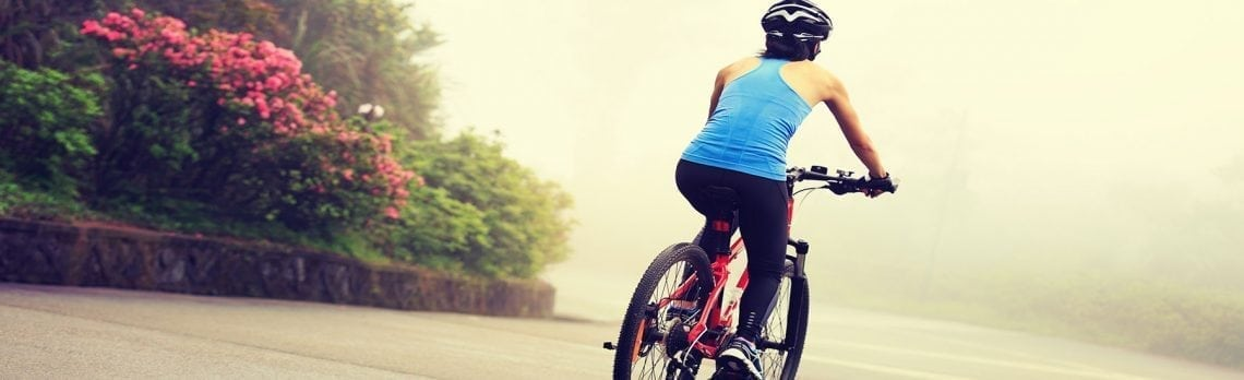 New Research Disputes Notion That Cycling Affects Women's Sexual Health