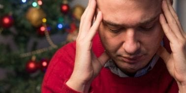6 Tips for Overcoming Holiday Stress