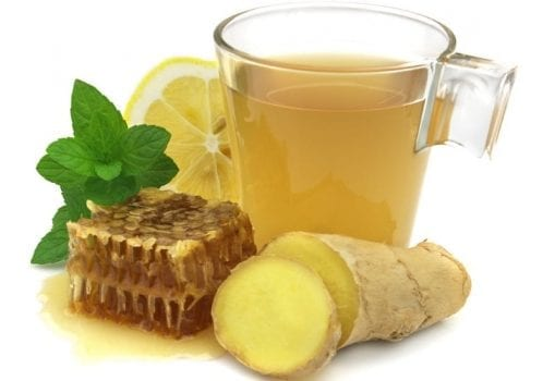 Clinical Review Finds Ginger Protects Against Toxins 2