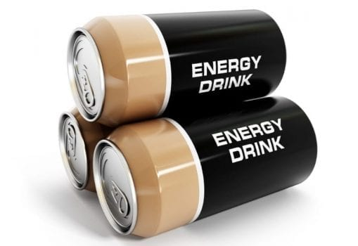 Energy Drinks Harm Blood Vessels, Endanger Heart 2
