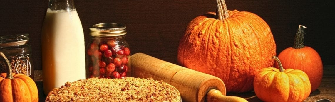 Four Delicious Thanksgiving Maca Recipes