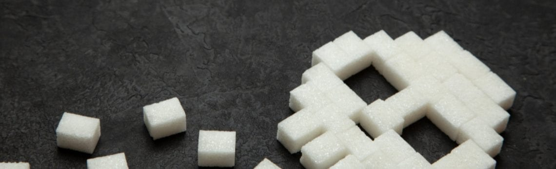 Relying on Sugar for Energy Can Be Hazardous to Your Health