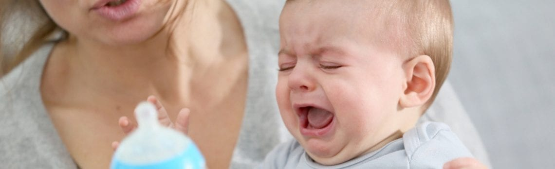 Could Baby's Tears Contribute To Low Libido After Childbirth?