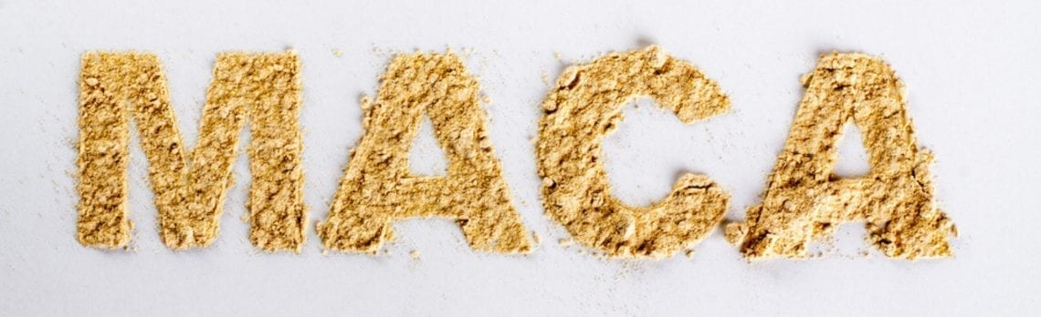 Herbal Powerhouse Maca Benefits Hormone Balance, Energy, Libido And More